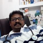 Dr. Om Prakash Sahu  - General Physician, Motihari