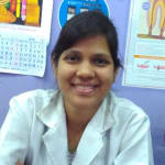 Dr. Arti Misra Sharma - Dentist, Bangalore