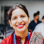 Dr.Geeta  Sharma - Dentist, Ghaziabad