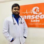 Dr. Vinod Kumar - Endocrinologist, Chennai