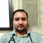 Ashish Dwivedi - General Physician, Kanpur