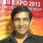 Dr. Sanjoy Mukerji - Psychologist, Mumbai