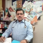 Dr. Rakesh Sharma - General Physician, Delhi