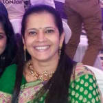 Dr. Lata Ranka - Ophthalmologist, Mumbai