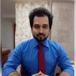 Dr. Nitin Aherrao - Gastroenterologist, Mumbai