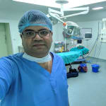 Dr. Vikas Tyagi - General Surgeon, Lucknow