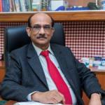 Dr. Vinay Kumar Garg - Ophthalmologist, Lucknow