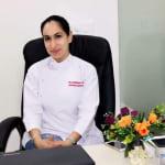 Dr. Gursheen Kaur Chadha Kandhari  - Dentist, Delhi