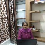 Dr. Parwinder Pal Kaur  - Homeopath, Ludhiana