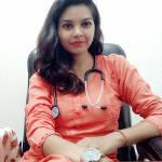 Dr.Divya Jyoti - Homeopathy Doctor, Haldwani