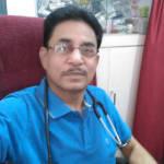 Dr. Sunil Kumar - Endocrinologist, Gaya