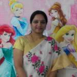 Dr. Sridevi Nellimarla  - Gynaecologist, Visakhapatnam