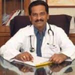 Dr.K.Hari Babu - General Physician, Hyderabad