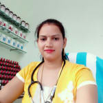Dr. Rashmi Nirwan - Homeopath, Jaipur