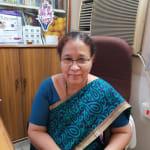 Dr. Ashriffine Syed  - Gynaecologist, Vijayawada