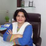 Dr. Deepti Shrivastava - Dermatologist, New Delhi