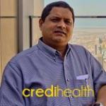 Dr. Chetan Kantharia - Gastroenterologist, Mumbai