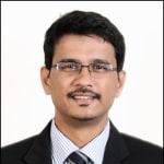 Dr. Prathmesh Deshmukh - Veterinarian, Mumbai