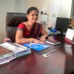 Dr.Vidya Mahadev Honawad - IVF Specialist, Hubli-Dharwad