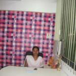Dr. Sheetal Shyju Neyyan - Dentist, Choose City