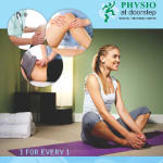 Dr. Ritesh Gupta - Physiotherapist, New Delhi