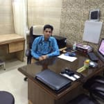 Dr. Chetan Rijhwani - General Physician, DELHI