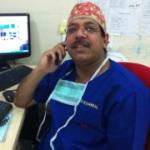 Dr. Krishan Kumar Bansal  - Neurosurgeon, JAIPUR