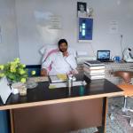 Dr. Sachin Kumar Mitra  - Dentist, Jaunpur