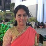 Dr. Deepa Purushothaman - Acupuncturist, Chennai