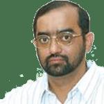 Dr. M.B Prabhu  - Acupuncturist, North Goa