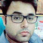 Dr. Souvik Chatterjee - Dentist, Asansol