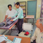 Dr. Amit Kr Singh  - Physiotherapist, Palwal