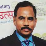 Dr.Shrikant Bhoyar - Diabetic Foot Surgeon, Mumbai