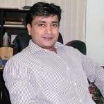 Dr. Manish Shyamkul - Ophthalmologist, Near Joggers Park,Opposite Chotta Jain Manidir, Goregaon