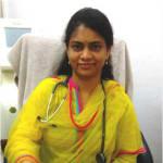 Dr. A.Asha Kiran - Dermatologist, Visakhapatnam