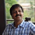 Dr. Ashoka S - Dentist, Chennai
