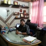 Dr. Abhishek Annu Sarraf - Orthopedist, darbhanga