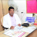 Dr. Murli Singh  - Speech Therapist, Delhi
