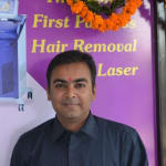 Dr. Mitul R Patel  - Dermatologist, Ahmedabad