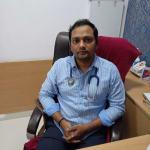 Dr.Harish Kumar - General Physician, New Delhi
