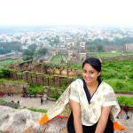 Dr. Ankita Bhatt - Dentist, Ernakulam