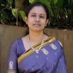 Ms. Vanitha Nagaraj  - Dietitian/Nutritionist, Bangalore