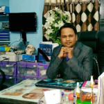 Dr. K.K. Karade - ENT Specialist, Nagpur