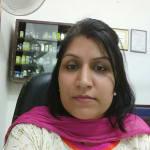 Dr. Mamta  - Homeopath, new delhi