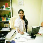 Dr. Sneha Nagilla - Acupressurist, Hyderabad