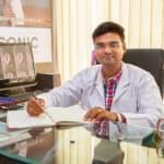 Dr. Sai Krishna Gangalam - Audiologist, Hyderabad
