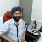Dr. G.S Kohli - Pulmonologist, Delhi