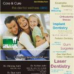 Dr. Chinmay  Joshi - Dentist, Nashik