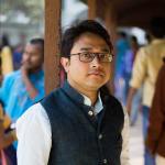 Dr. Projjwal Halder  - Dentist, Kolkata