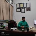 Dr.Prashant Panwar - Dentist, Srinagar
